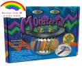 Original Monster Tail by Rainbow Loom 原裝正版怪獸尾巴編織機套裝(原價85,特價39)